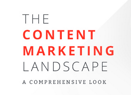 Content Marketing is Primed for Disruption [Infographic]