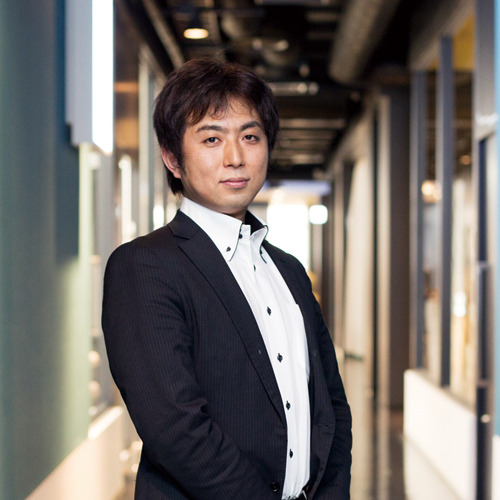 東京シェアハウス合同会社の代表のプロフィール写真