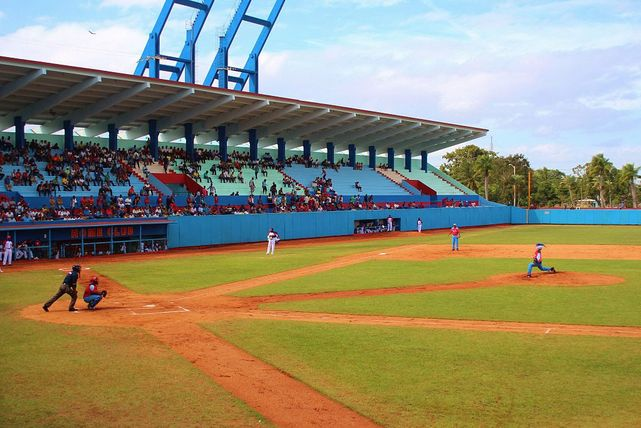 baseball 7 ways to travel like a local in cuba