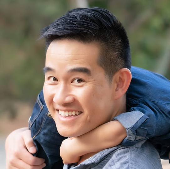Picture of John Li