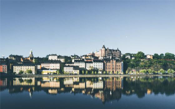 Stockholm, Swden