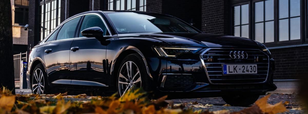 Audi-A6-2018-características