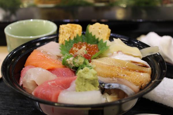 Makanan-Makanan Unik yang Hanya Ada di Jepang