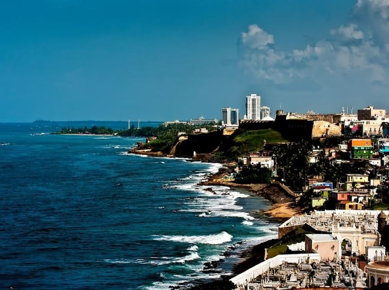 Why Puerto Rico Travel Warnings are Almost Nonexistent