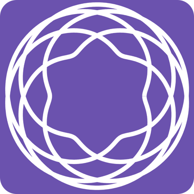 React Navigation logo
