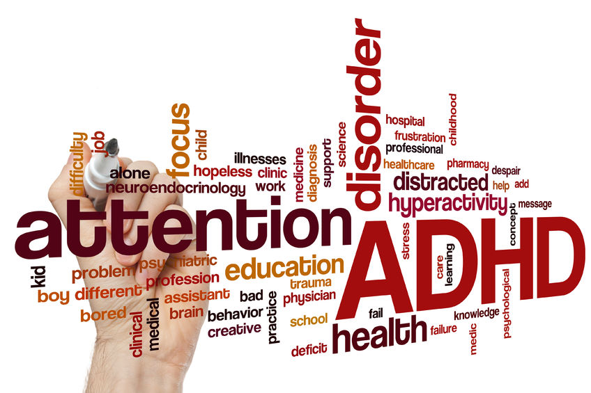 transitioning from adderrall to micronutrients for adhd