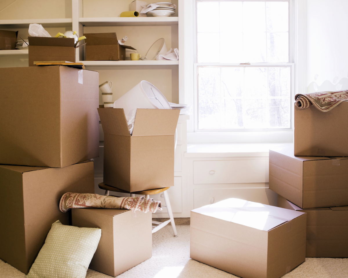 Image of Your Guide to Moving Out