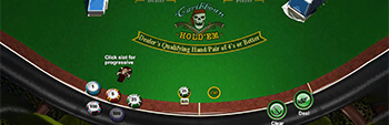 Red Dog Casino Caribbean Holdem Poker