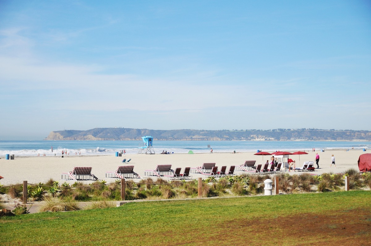 Are you a history buff? A fan of art through the ages? A classic film fan? Coronado Beach may be the perfect place for you to call home.