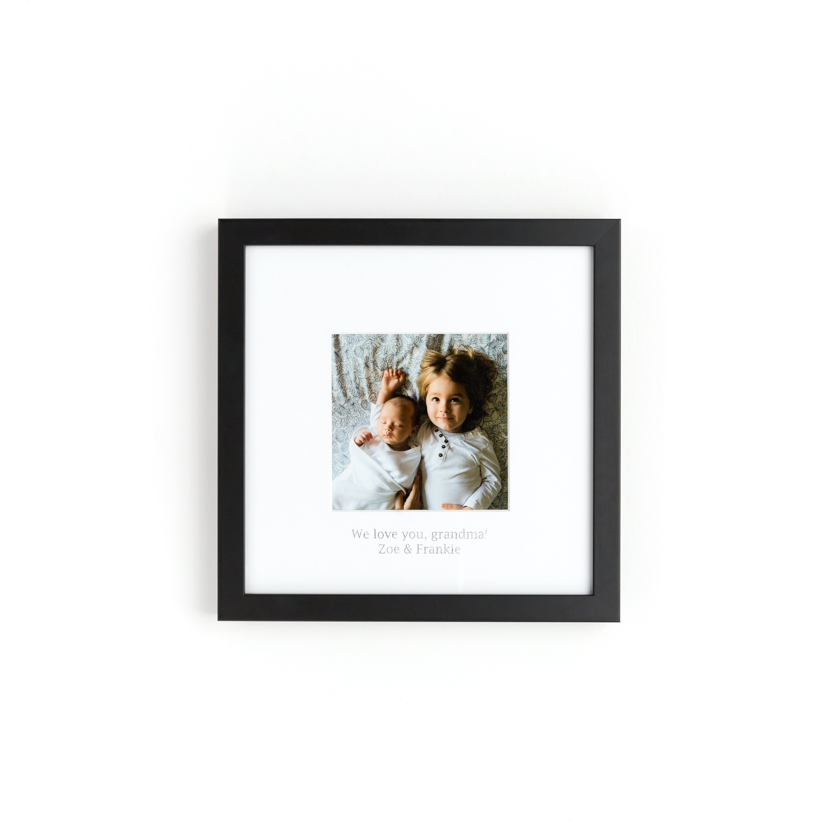 Custom Picture Frames Amp Online Art Framing Framebridge