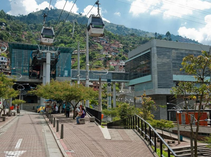 Why Medellin Is Safe to Visit in 2019