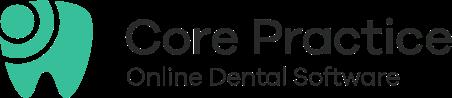 Core Practice + Medipass logo
