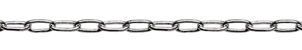 Drawn Elongated Chain