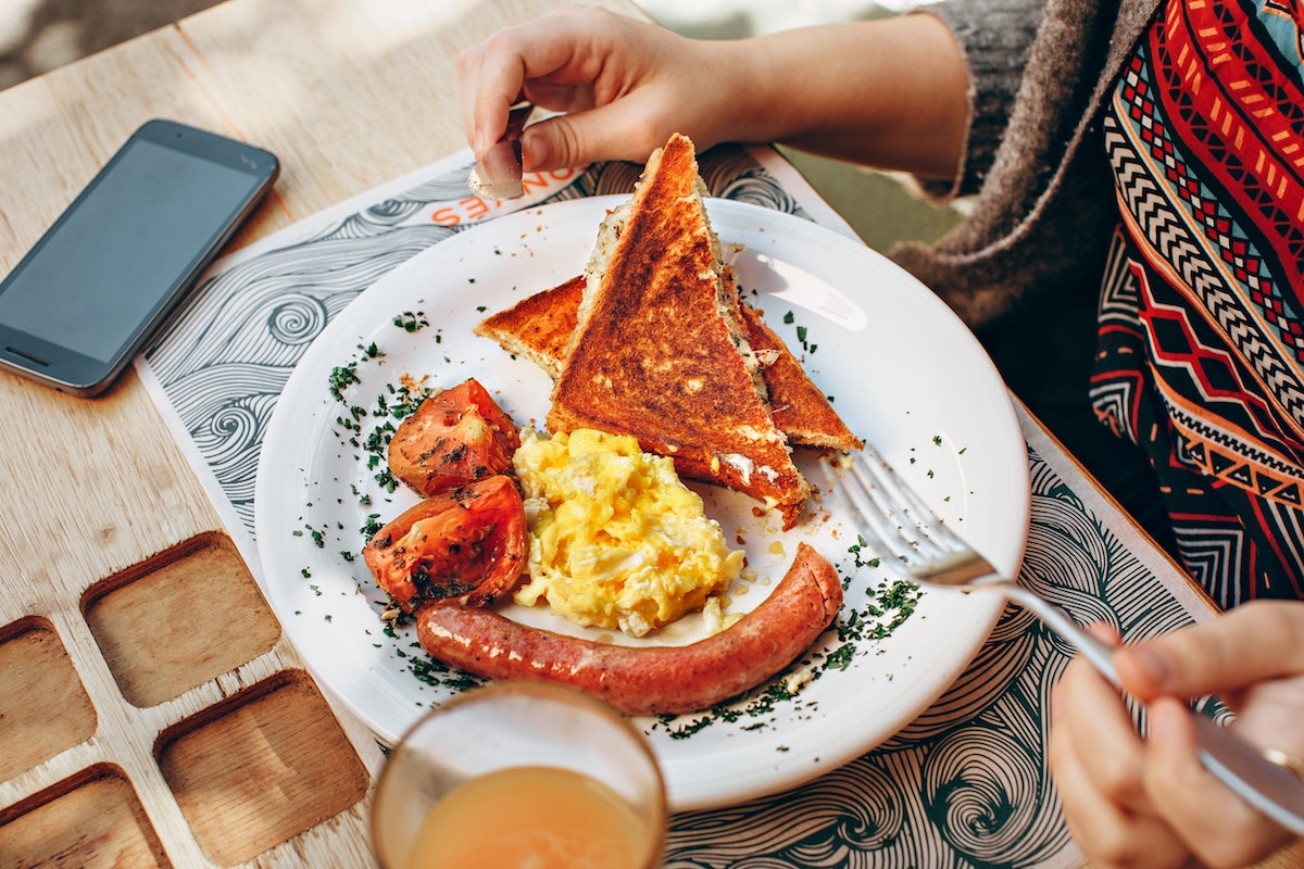 7 Best Brunch Spots in Dallas, Dallas, TX