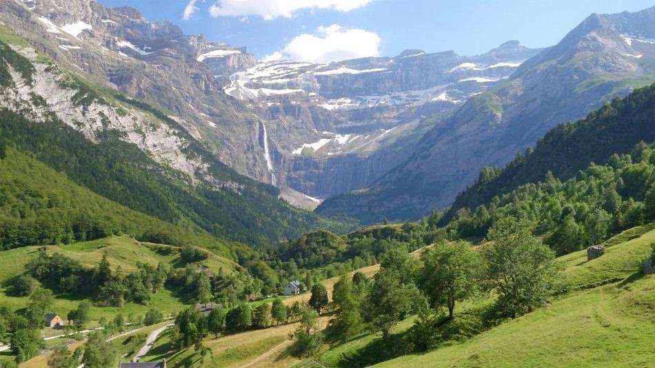 Occitanie destinations sud France