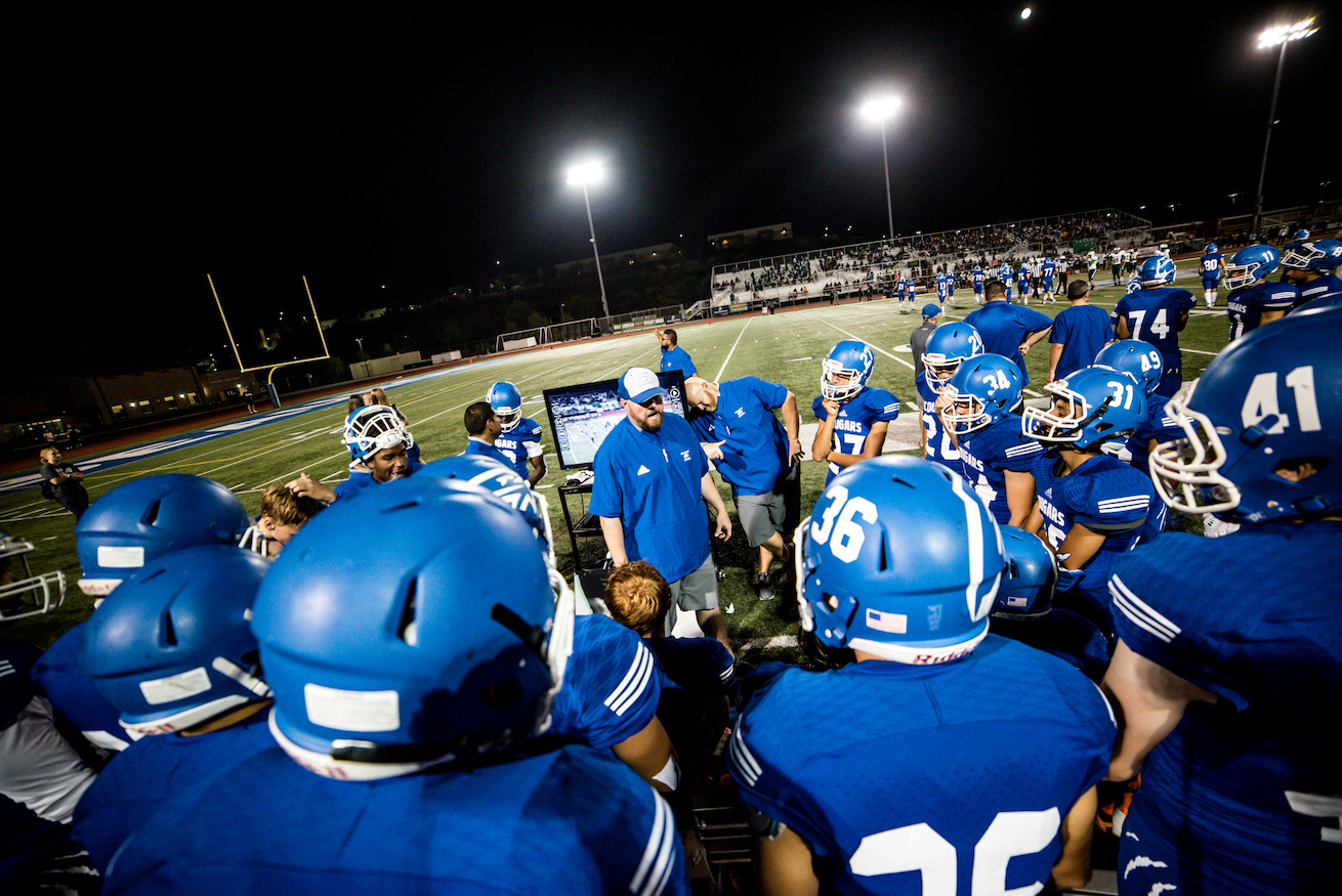 Beaumont Cougars, CA - Case Study