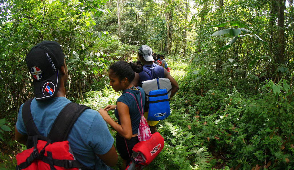 Going off the beaten path is important for Colombia tourism