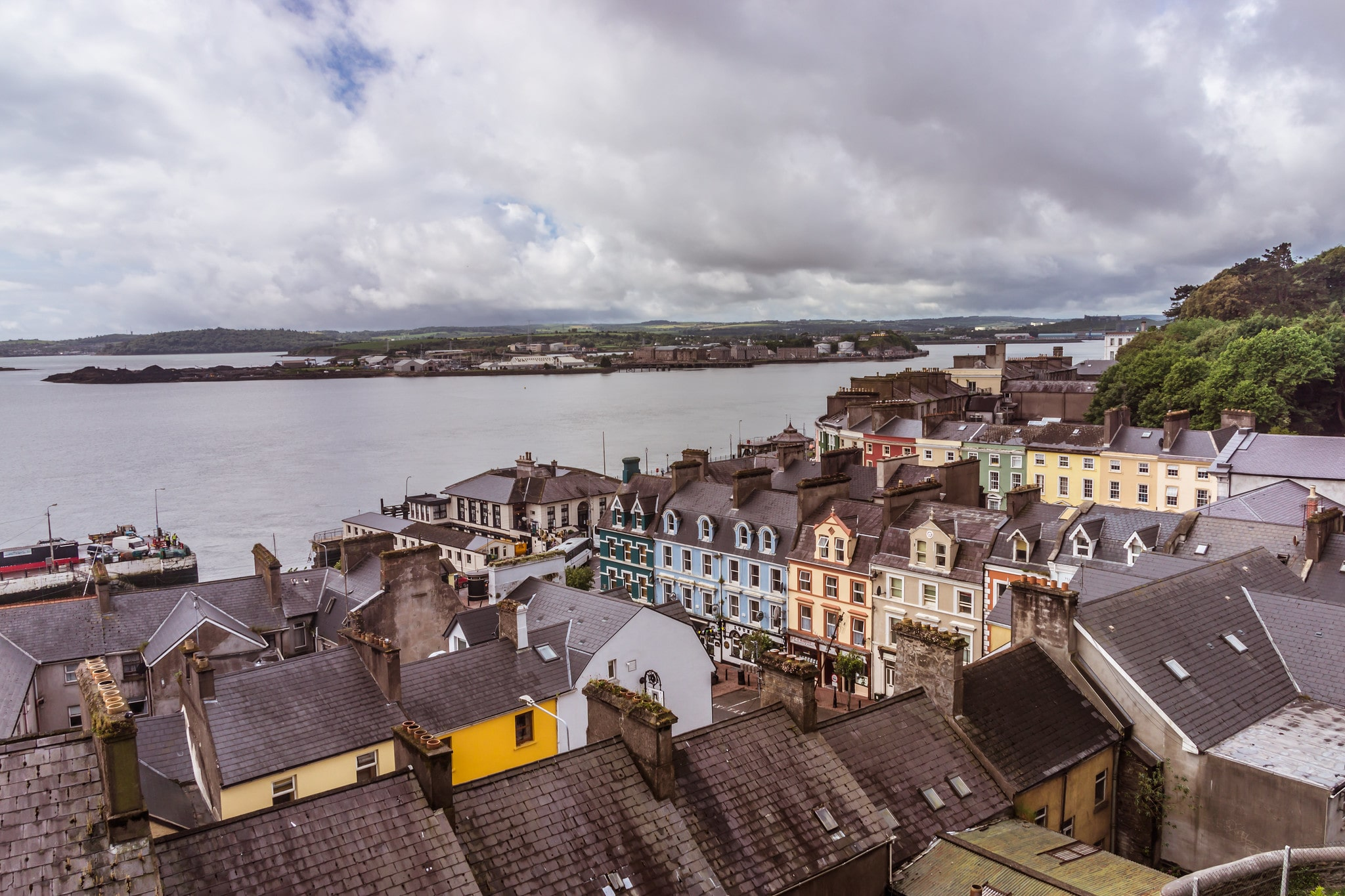 Visiting the Titanic museum in Cobh is a great thing to do in Cork Ireland