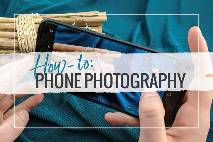 Here are some tips and tricks on how to take your jewelry photography to the next level using your smartphone camera.