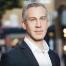 Huckletree Ambassador Marc Shirman, Investor