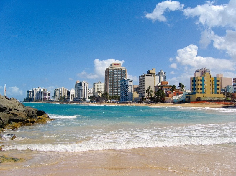 The Best Resorts in San Juan, Puerto Rico