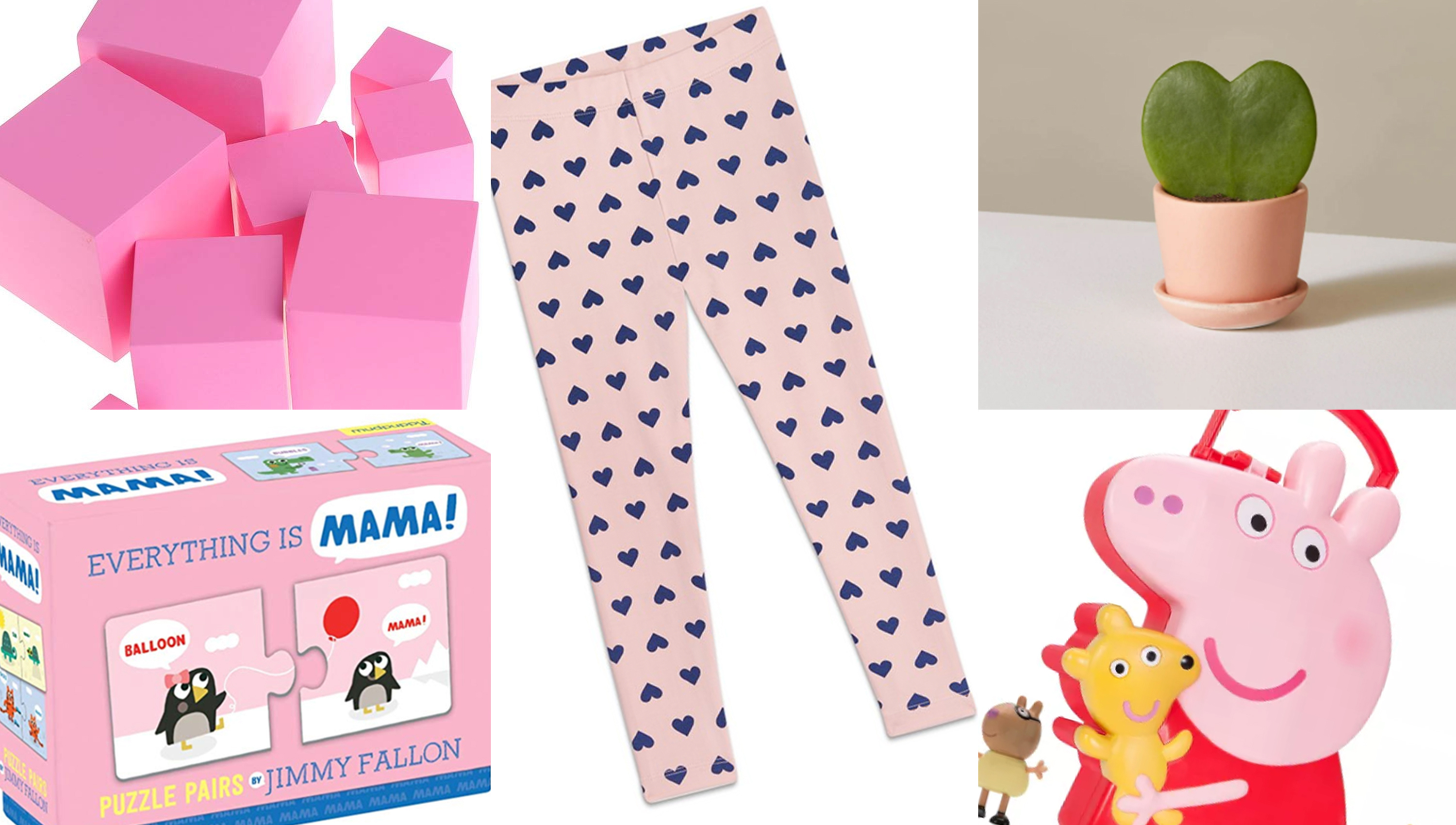 pink valentine's gift guide