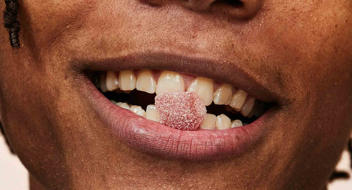 Cold Sores 101: What They Are, How They Develop & Treatment