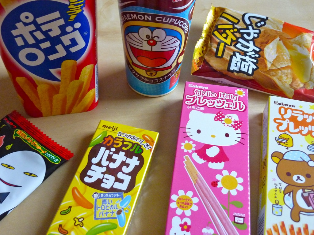 15 Snacks To Bring Home From Japan