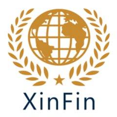XinFin Network png logo