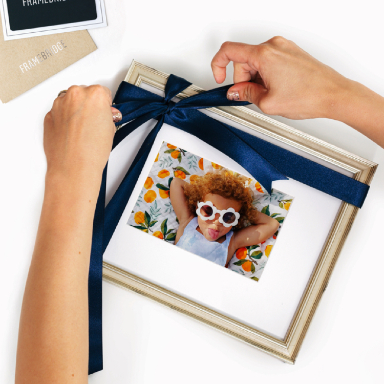 3-Minute Photo Gifts