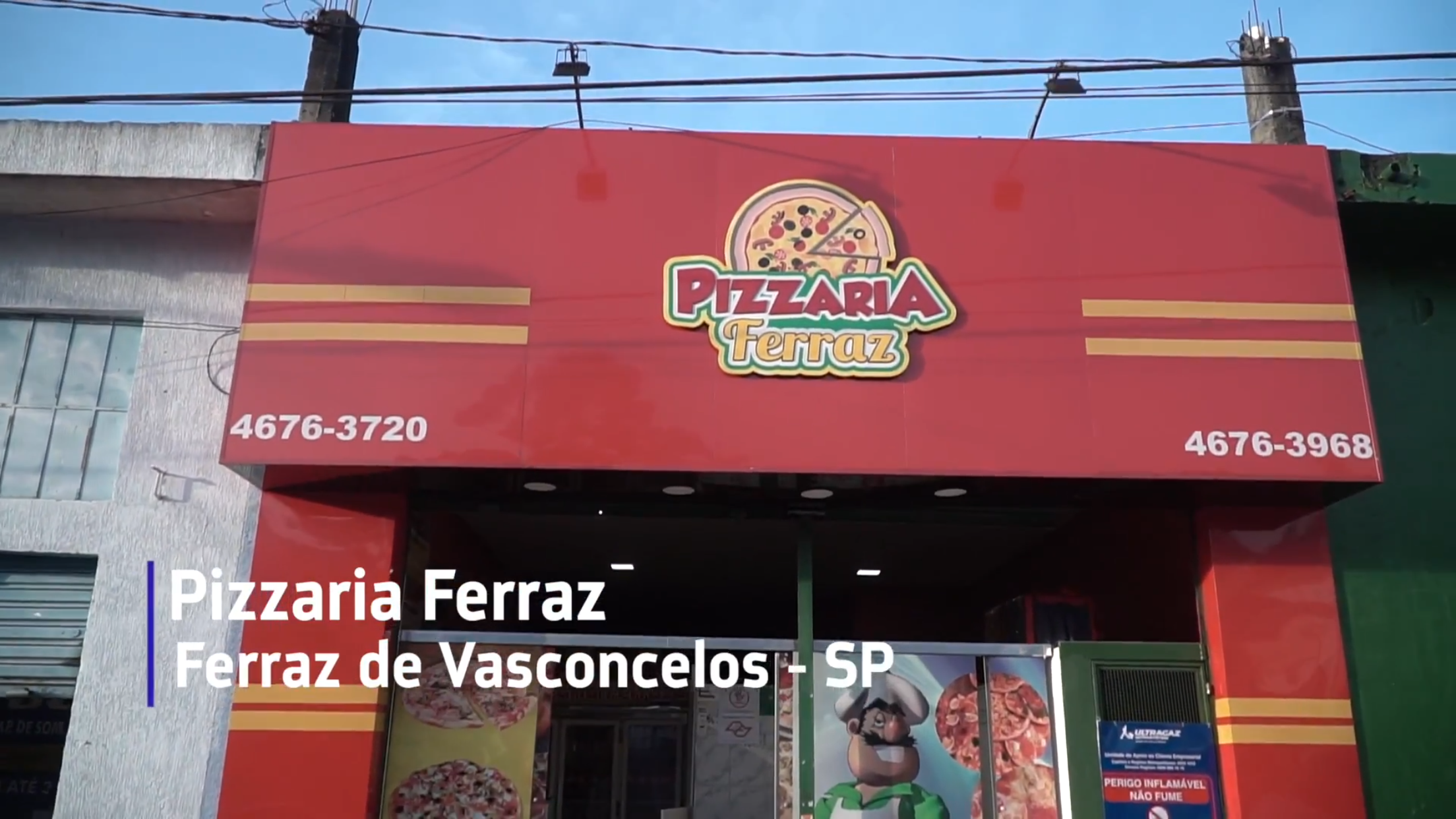 Pizzaria Ferraz