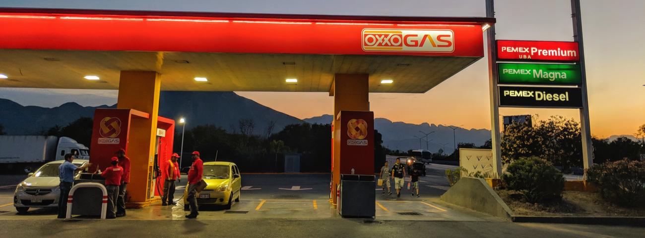 precio-gasolina-en-monterrey