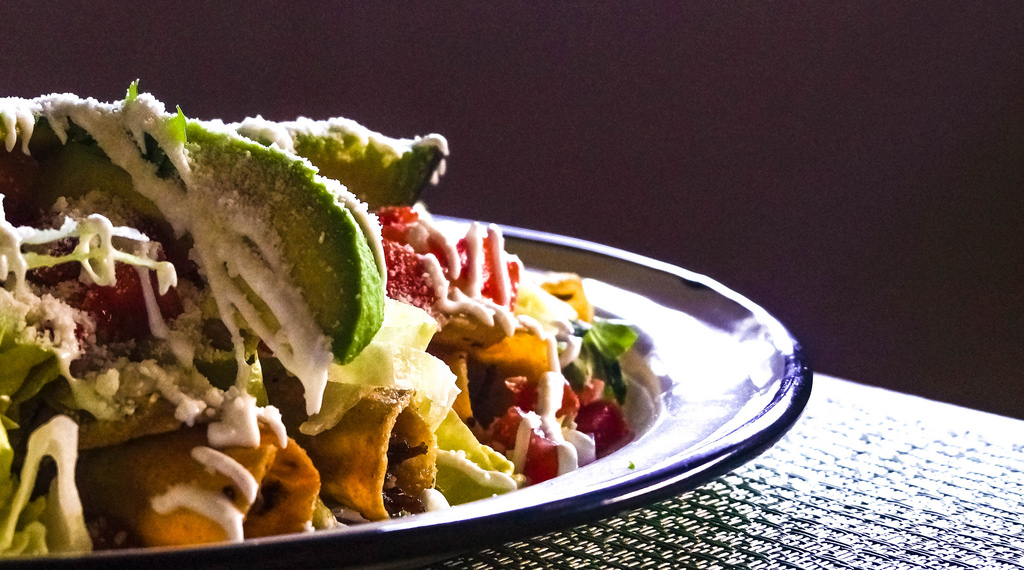 Mexican food is important for Mexico City travel