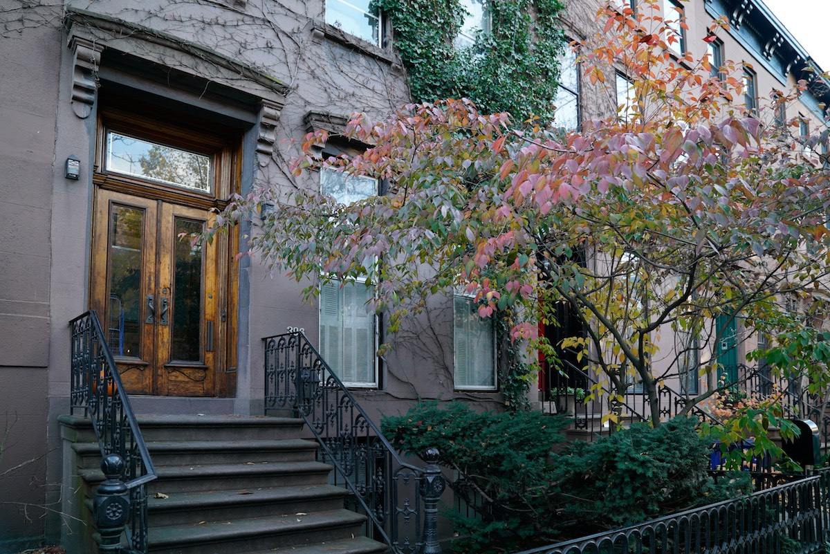 Image of An Insider's Guide to Prospect Lefferts Garden