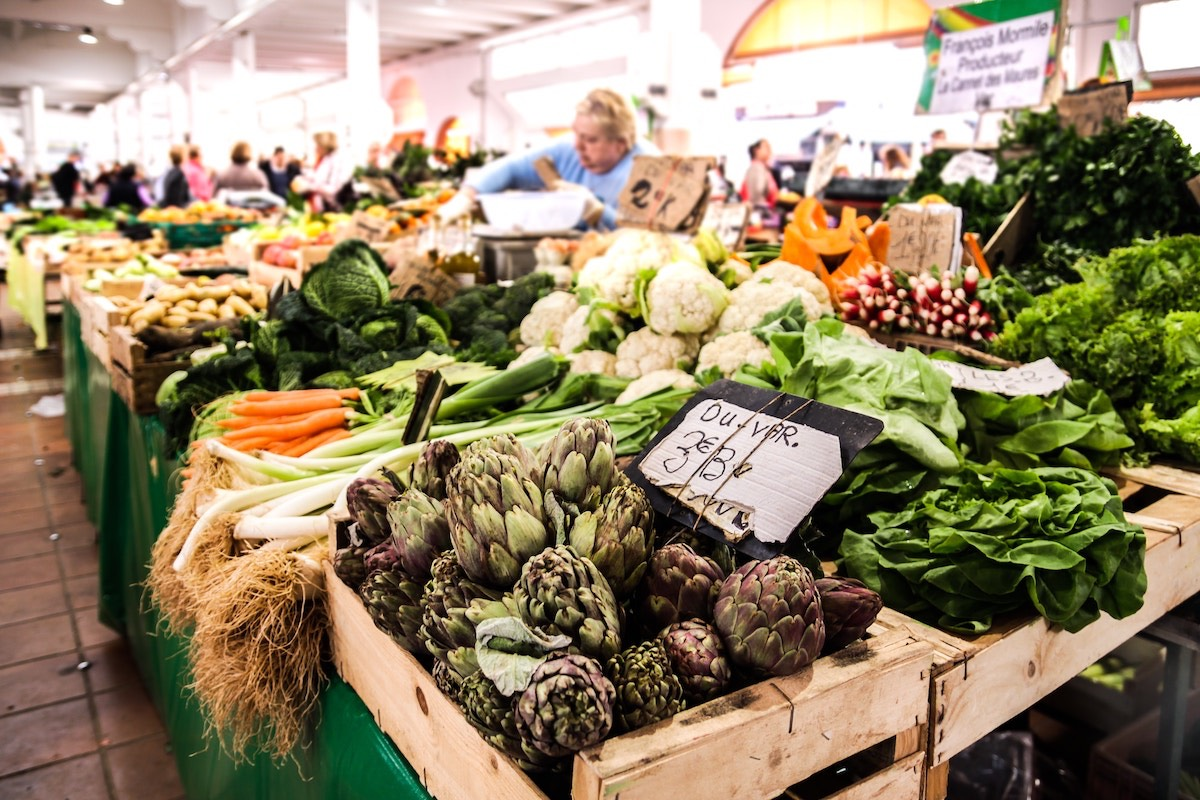 The Best Grocery Stores in Detroit, Detroit, MI
