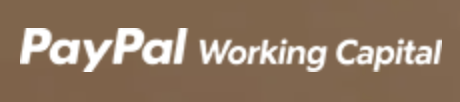 PayPal Working Capital Logo