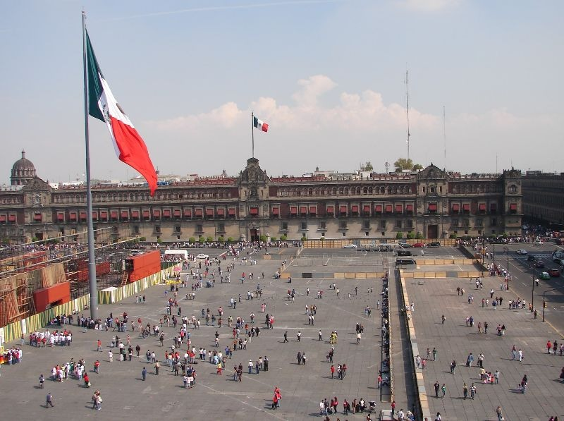 The Best Time to Visit Mexico City 2020