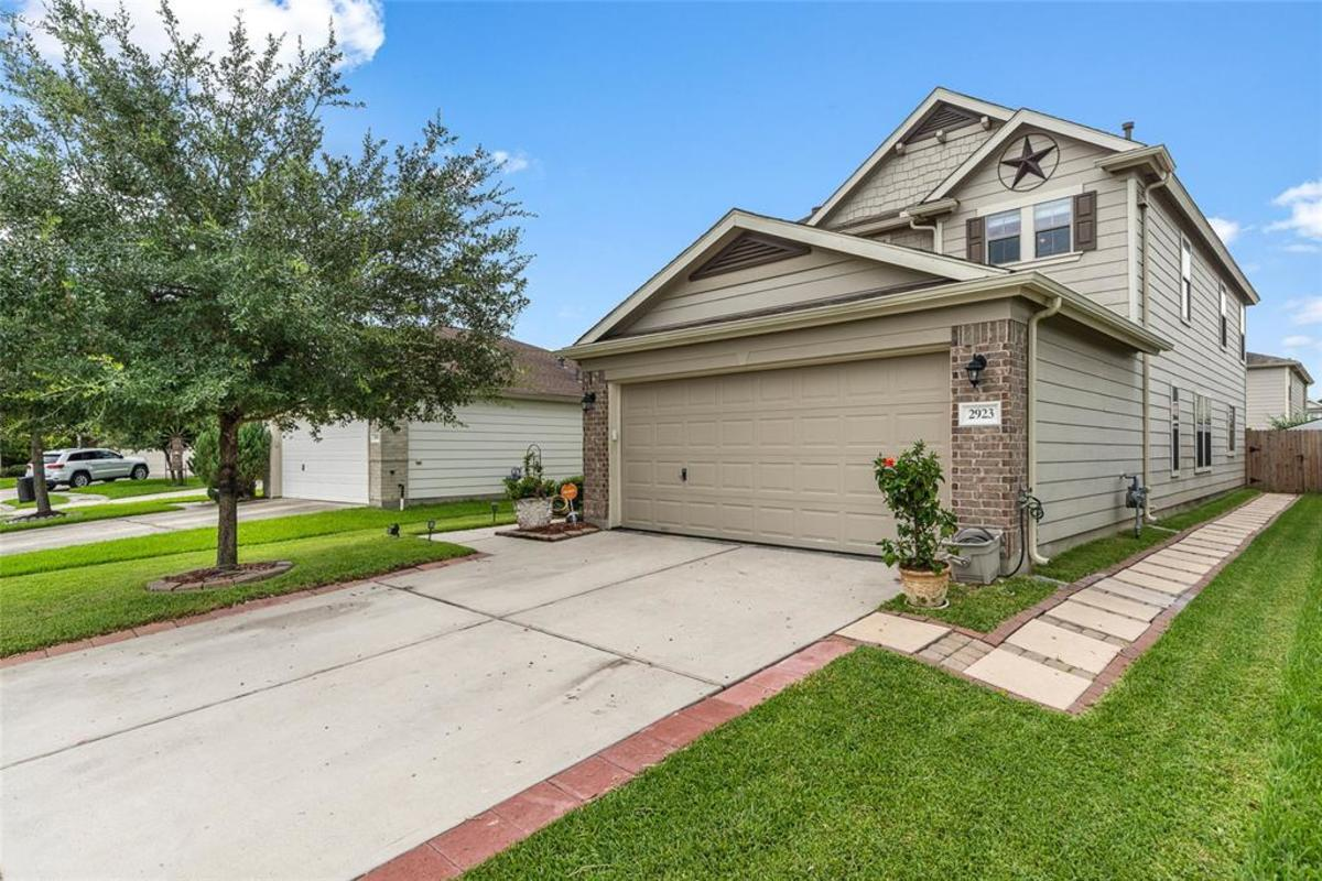 Door Featured Home of the Week: Spring, TX