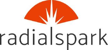 Logo for RadialSpark