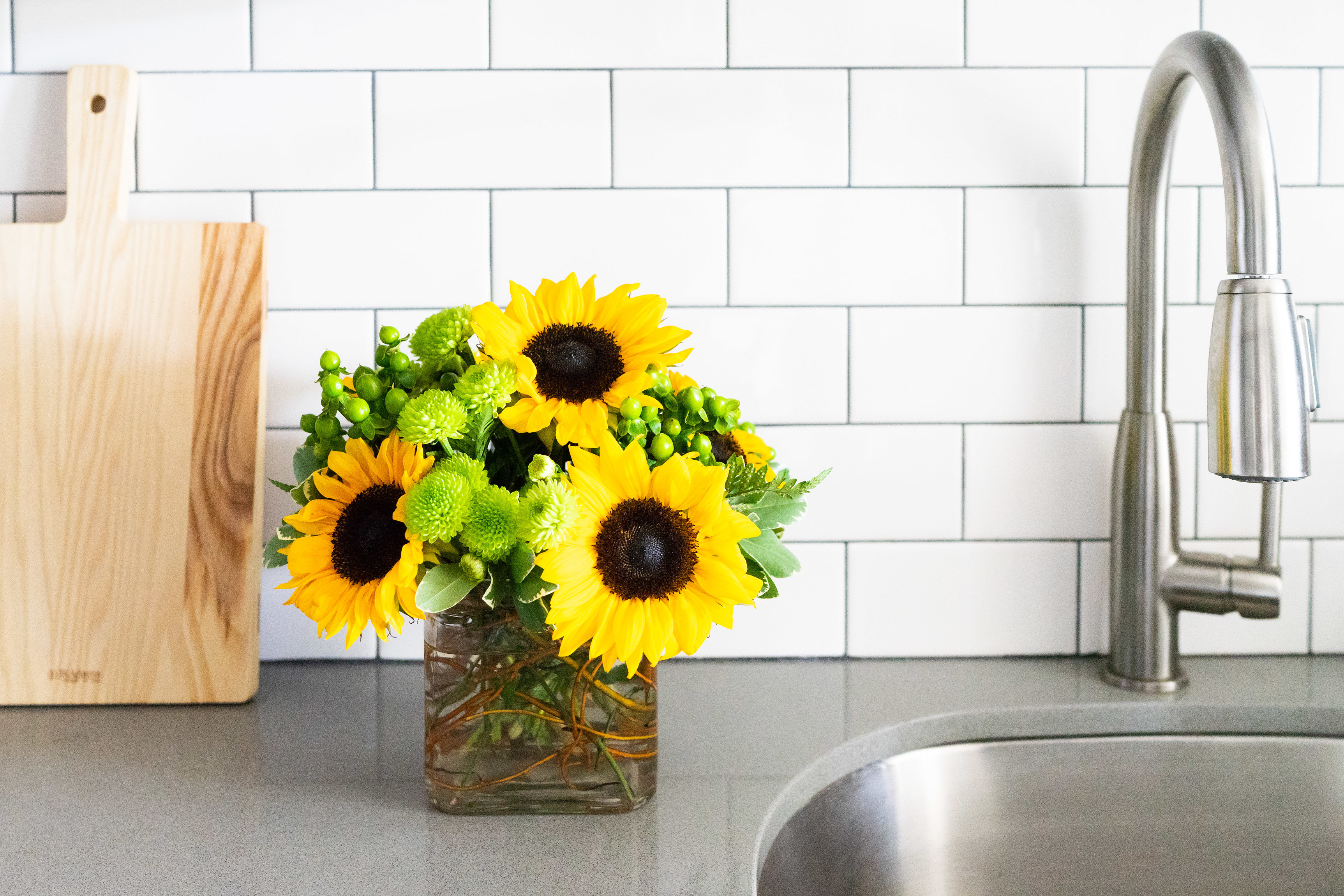 What Do Sunflowers Symbolize?