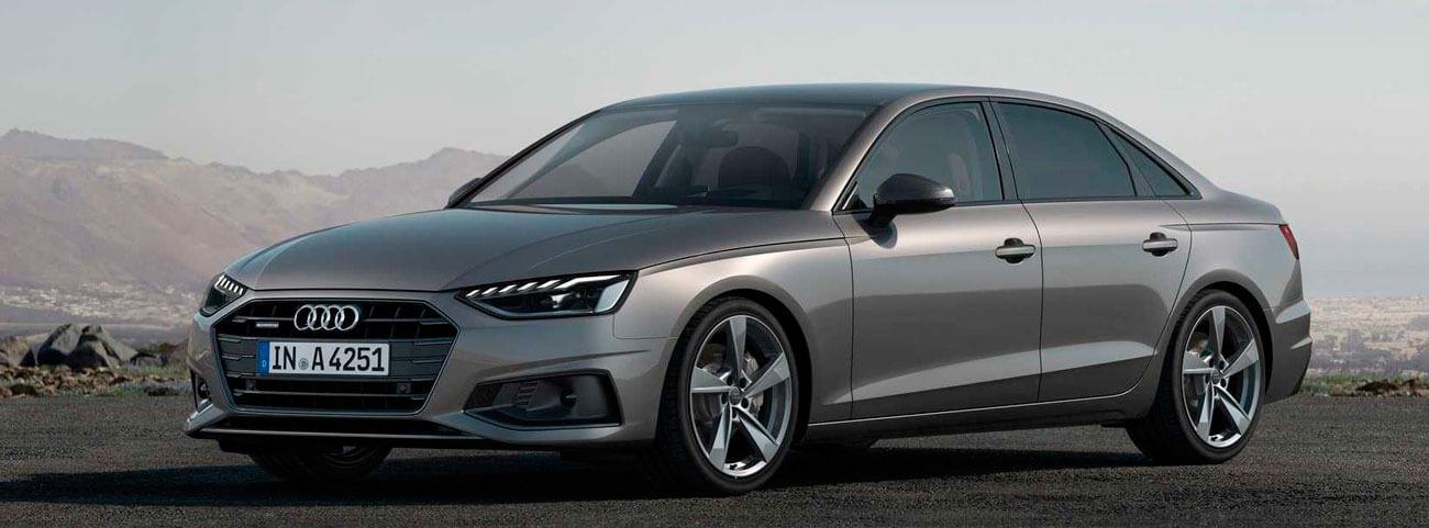 Audi-A4-Preço