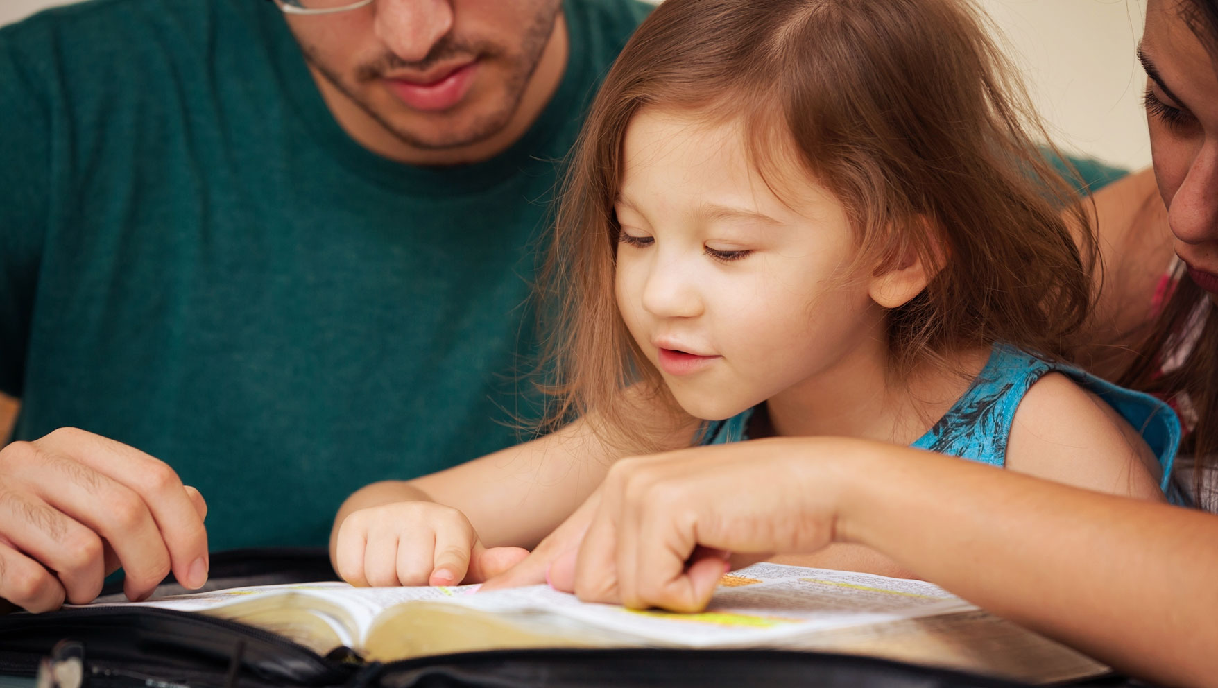 3 Bible Stories to Teach Your Kids about Humility