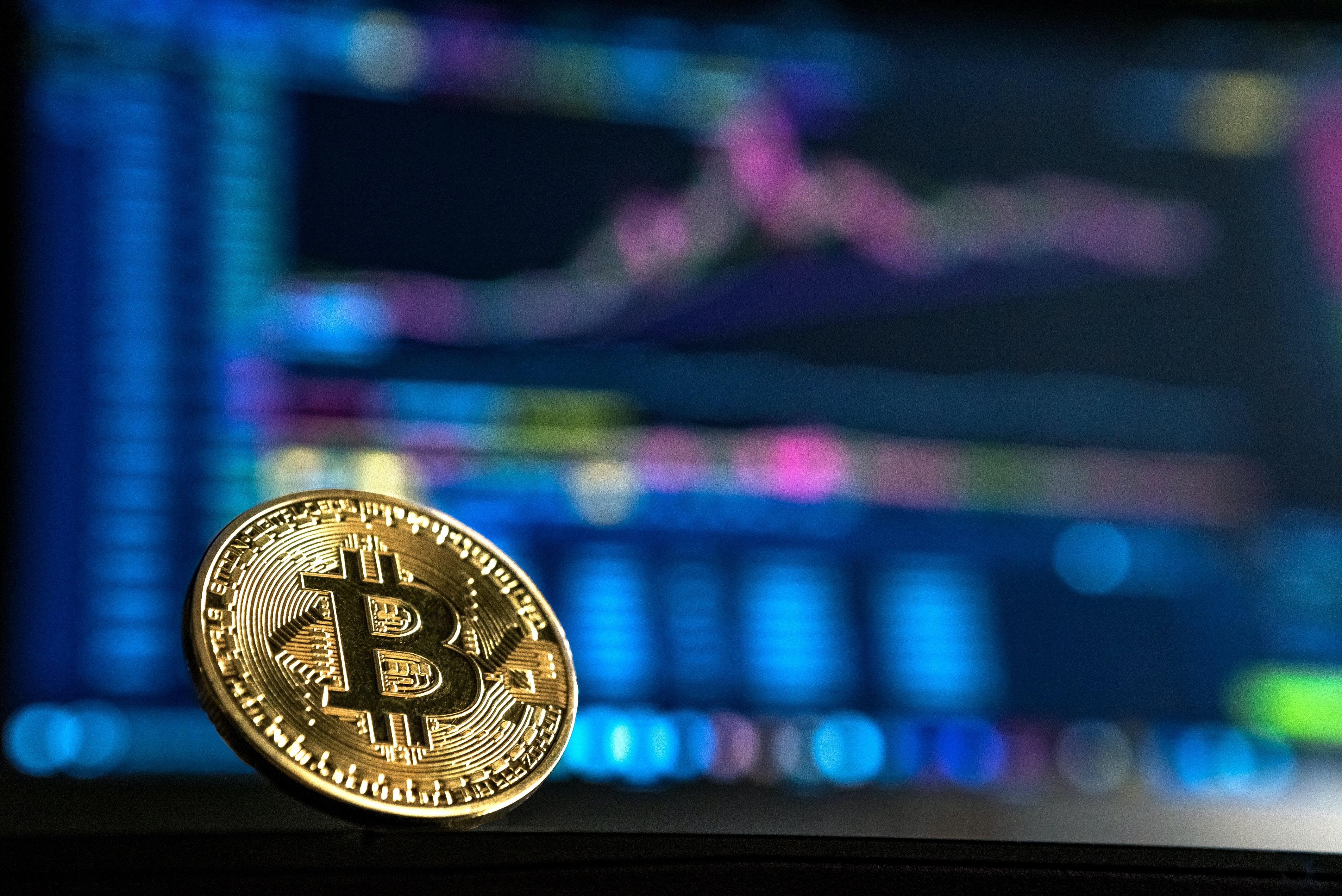 Featured 1. Hva er bitcoin?