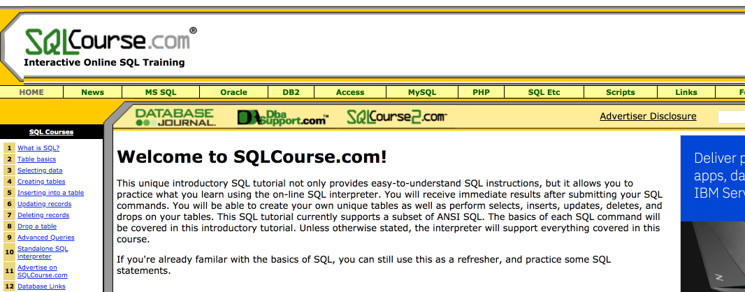 SQL for Dummies: Learn SQL in 30 Days (for Free) | SqlBot