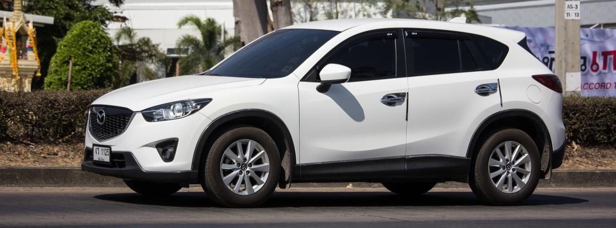 Mazda CX-5 2020: precio, características y atributos