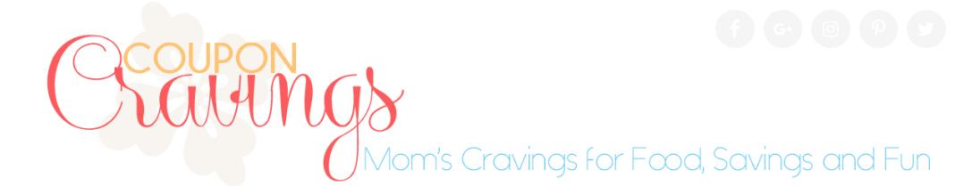 Coupon Cravings logo