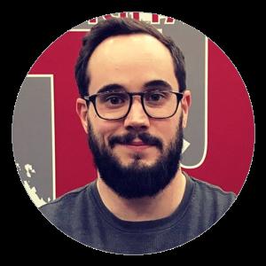 Matt Marcotte, screen printing consultant