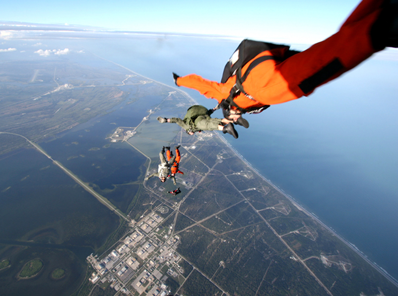10 Fun Things to Do in Puerto Rico for Adrenaline Junkies