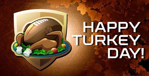 Thanksgiving Day DFS Picks