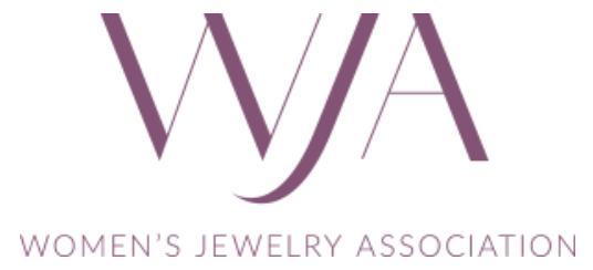 Women's Jewelry Association Logo
